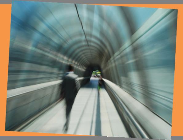 Foto tunnel